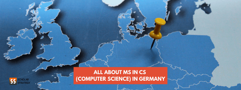 MS CS in Germany